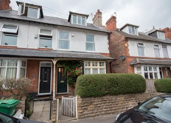 Thumbnail 3 bed end terrace house for sale in Bingham Road, Sherwood, Nottingham
