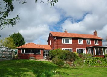 Thumbnail 5 bed detached house for sale in Kinloch, Blairgowrie