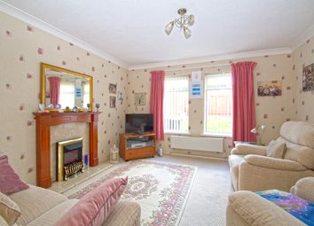 Thumbnail 3 bed end terrace house for sale in Orchard Avenue, Plymouth