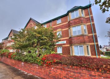 Thumbnail 2 bed flat for sale in Oxford Court, 68 Oxford Road, Waterloo, Liverpool