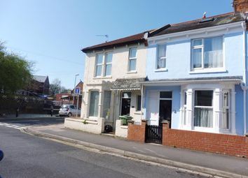 Thumbnail 2 bed property to rent in Dunbar Road, Southsea