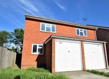 Thumbnail 2 bed semi-detached house for sale in Dolphins, Westcliff, Essex