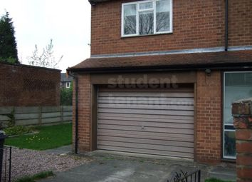 Thumbnail 5 bed shared accommodation to rent in Burton Road, Manchester, Greater Manchester