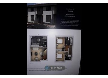 Thumbnail 2 bed semi-detached house to rent in Ensleigh, Bath