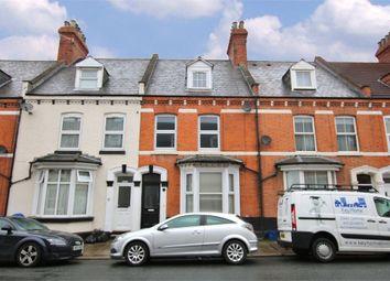 Thumbnail 6 bedroom terraced house for sale in Agnes Road, Semilong, Northampton