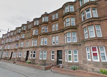 Thumbnail 1 bed flat for sale in 76, Maukinfauld Road, Flat 3-2, Dennistoun, Glasgow