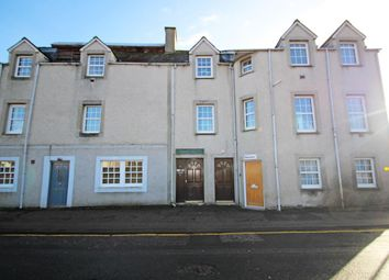 Thumbnail 1 bedroom flat to rent in Haugh Road, Inverness