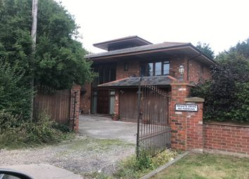 Thumbnail 4 bed detached house to rent in Kingsgate Avenue, Broadstairs