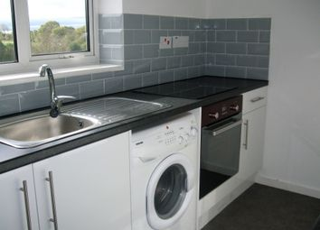 Thumbnail 2 bed maisonette to rent in High Street, Solihull