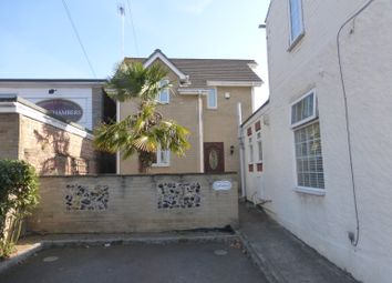 Thumbnail 3 bedroom detached house to rent in Kings Road, Bury St. Edmunds