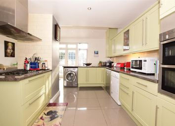 Thumbnail 4 bed end terrace house for sale in Hampton Road, London