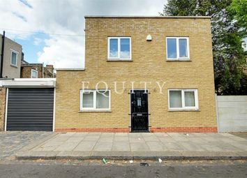 Thumbnail 2 bed detached house for sale in Haselbury Road, Edmonton