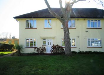 Thumbnail 2 bed maisonette for sale in Selwood Gardens, Stanwell, Staines