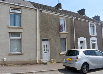 3 bed terraced house for sale in Llangyfelach Road, Treboeth, Swansea SA5