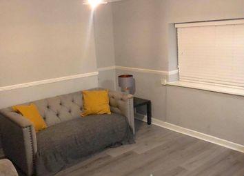Thumbnail 1 bed flat to rent in Llangyfelach Road, Treboeth, Swansea