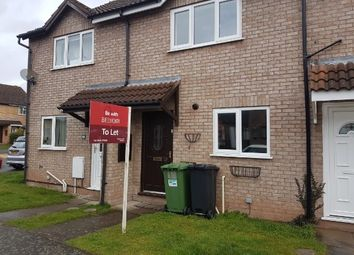 Thumbnail 2 bed terraced house to rent in Field Farm Mews, Belmont, Hereford