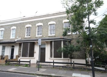 Thumbnail 3 bed end terrace house for sale in Sterne Street, London