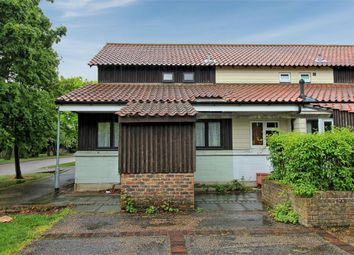 3 bed end terrace house for sale in Malyons, Basildon, Essex SS13