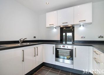 Thumbnail 3 bed flat to rent in Fairthorn Road, Charlton