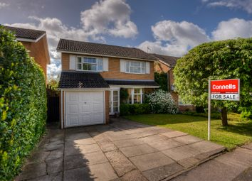 Thumbnail 4 bed detached house for sale in Blue Cap Road, Stratford-Upon-Avon