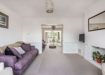 Thumbnail 3 bed semi-detached house for sale in Overhill Road, Stratton, Cirencester