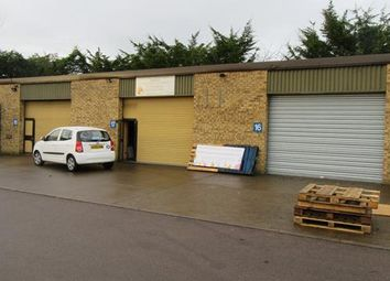 Thumbnail Light industrial to let in 16, 17 And 18, Enterprise Road, Raunds, Wellingborough