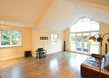 Thumbnail 2 bed flat to rent in 33 Oatlands Chase, Weybridge, Surrey