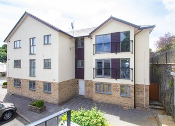 Thumbnail 2 bed flat for sale in Foundry Mews, Tavistock