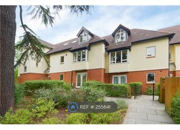 Thumbnail 2 bed flat to rent in Ormond Avenue, Hampton