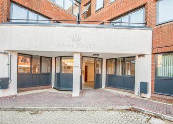 2 bed flat for sale in George Street, Aylesbury HP20
