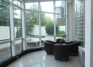 2 bed flat to rent in Park Road, Peterborough PE1