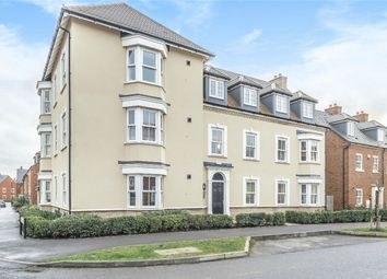 Thumbnail 2 bedroom flat for sale in King Alfred Way, Great Denham, Bedford