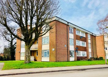 Thumbnail 1 bed flat for sale in Green Hill Way, Shirley, Solihull