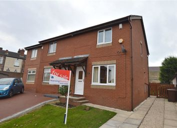 Thumbnail 3 bed semi-detached house for sale in Aberfield Drive, Crigglestone, Wakefield, West Yorkshire