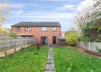 3 bed semi-detached house for sale in Oak Terrace, Crossgates, Leeds LS15