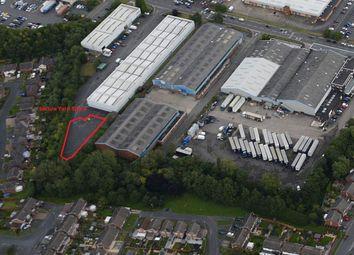 Thumbnail Industrial to let in Secure Yard Space, Pensnett Estate, Kingswinford