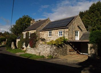 Thumbnail 3 bed detached house for sale in Thorngrafton, Hexham, Northumberland