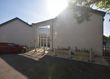 Thumbnail 2 bed flat to rent in Epsom Court, Ripon Road, Harrogate, North Yorkshire