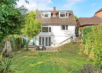 Thumbnail 4 bed detached house for sale in Wycombe Road, Prestwood, Great Missenden, Buckinghamshire