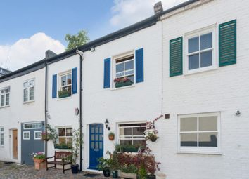 Thumbnail 2 bedroom terraced house for sale in Maryon Mews, London