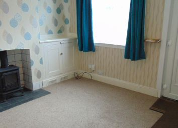 Thumbnail 2 bed terraced house to rent in Earl Russell Street, Aylestone, Leicester
