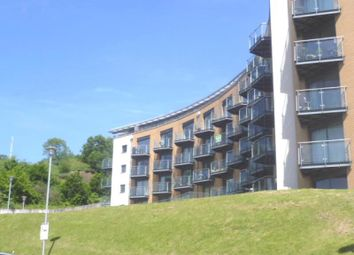 Thumbnail 2 bed flat to rent in The Eye, Barrier Road, Chatham