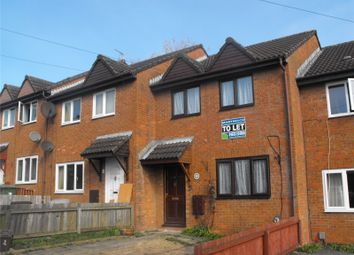 Thumbnail 3 bed terraced house for sale in George Lansbury Drive, Newport, South Wales
