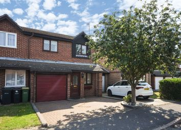 3 bed terraced house for sale in Lesney Gardens, Rochford SS4