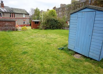 Thumbnail 2 bed flat for sale in Elm Street, Dundee