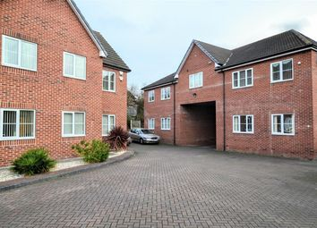 Thumbnail 1 bed flat for sale in Majestic Court, Darton, Barnsley
