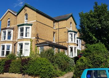 Thumbnail 1 bed flat to rent in Room 5, 30 Trinity Road, Scarborough
