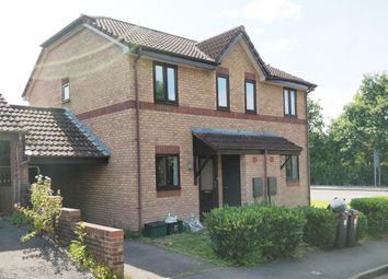 Thumbnail 2 bedroom semi-detached house to rent in Whitley Mead, Stoke Gifford, Bristol