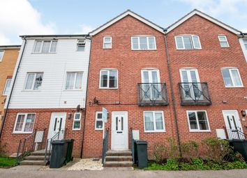 Macquarie Quay, Eastbourne BN23. 4 bed town house for sale