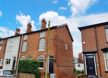 Thumbnail 4 bed end terrace house to rent in Church Road, Northwich